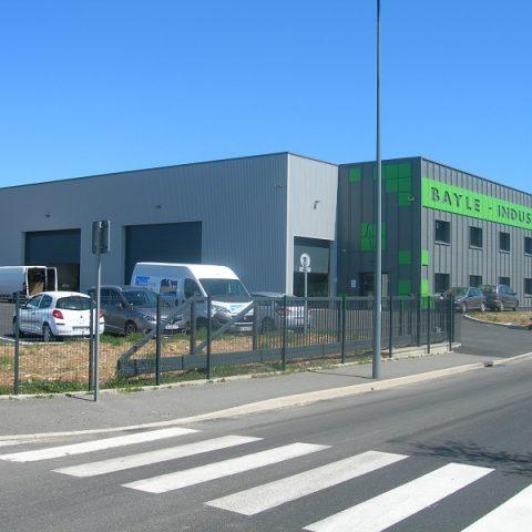 Bayle Industries